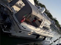 Princess 36 Riviera Cruiser Yacht