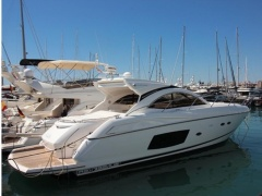 Sunseeker Portofino 48 Hard Top Yacht