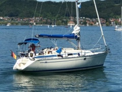 Bavaria 30 Plus Sailing Yacht
