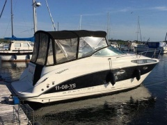 Bayliner 265 Cruiser Black Line