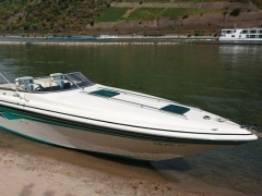 Sea Ray Pachanga 27 Sportboot