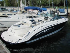 Chaparral Boats 256 SSX Sportboot