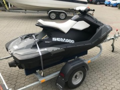 Sea-Doo Spark 2UP 90 PS inkl. Jet-Loader Jetski