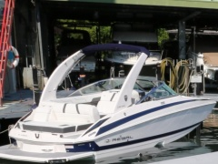 Regal 24 Fasdeck Hensa Edition Sport Boat