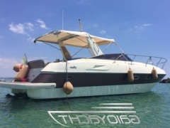 Ilver Thesi 32 Yacht a Motore