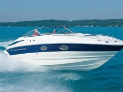 Crownline 266 SC Day Cruiser