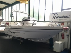 Ranieri International Shadow 22 Kabinenboot
