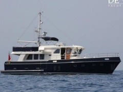Privateer Trawler 52 Trooli