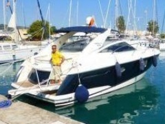 Absolute Yachts 39