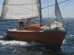 Gib Sea 80 Plus Segelyacht