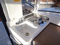 Jeanneau Merry Fisher 875 Marlin Pilot woonboot
