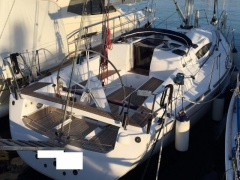 Elan 340 performance Segelyacht
