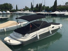 Sea Ray 240 SD Runabout