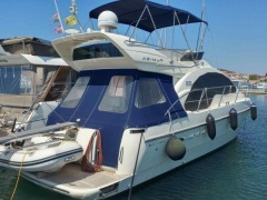Azimut 39 Fly Flybridge Yacht