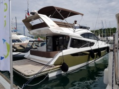Galeon 420 Fly Flybridge iate