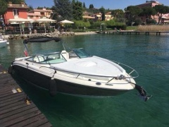 Sea Ray 240 sse Daycruiser