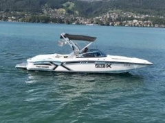 MasterCraft X Star with GEN2 Surf System