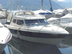 Bella Fantino 26 Hard Top Yacht