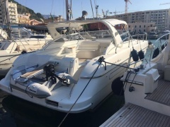Fiart Mare 40 GENIUS Yacht a Motore