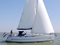 Bavaria 36-2 Cruiser Courage Segelyacht