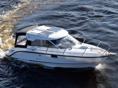 Aquador 24 HT by Marine Center Goldach Hardtop Yacht