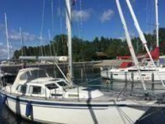 Nordship Yachts 35 Ds Sailing Yacht