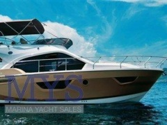 Sessa Fly 42 Flybridge Yacht