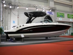 Chaparral SSI 226 Bowrider