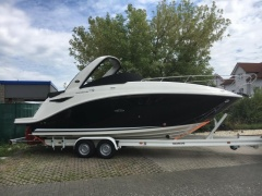 Sea Ray 265 Sundancer Kajütboot