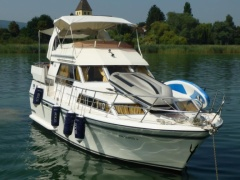 Neptunus 106 fly Flybridge Yacht