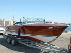 Riva Olympic Motornautique Passion Runabout