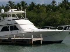 Viking 50 Convertible Motoryacht