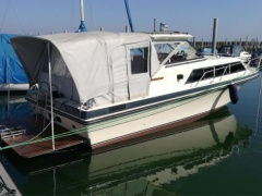 Windy 27HC Pilothouse Boat