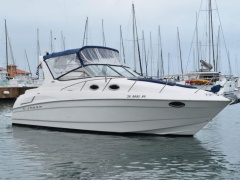 Regal Commodore 3060 Yacht a Motore