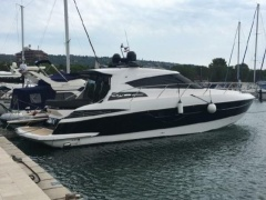 Elan Power 48 Motoryacht