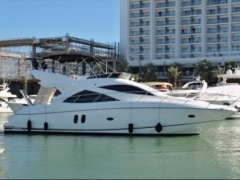 Sunseeker Manhattan 50 Flybridge iate