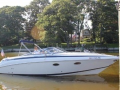 Cobalt 293 Pilothouse Boat