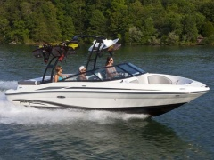 Sea Ray 205 Sport WBT Bowrider