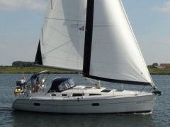 Hunter 36 4 Winds Segelyacht