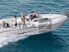 Ranieri International Shadow 26 Imbarcazione Sportiva