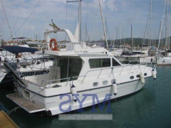 Piantoni (IT) EVOLUTION 39 Flybridge