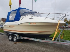 Quicksilver 650 Cruiser Daycruiser
