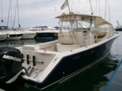 Pursuit 340 Center Console Yacht a Motore