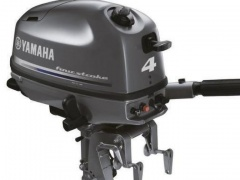 Yamaha F4 BMSHS Outboard