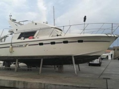 Fairline 40 Motoryacht