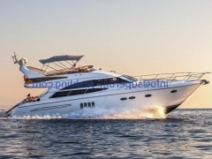 Princess 62 Flybridge Flybridge Yacht