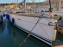 Dufour 485 Grand'large Yacht a Vela