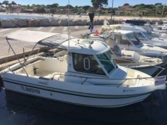 Jeanneau Merry Fisher 605 Kabinenboot