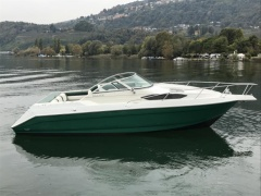 Regal Valianti 2225 Cruiser Bateau ponton