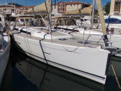 Dufour 455 Grand Large Odevi 2 Yacht a Vela